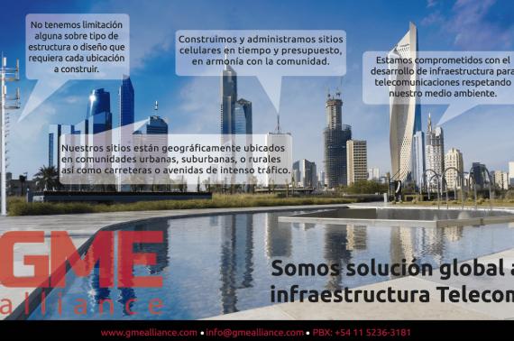 SMART CITY: Un futuro inminente…