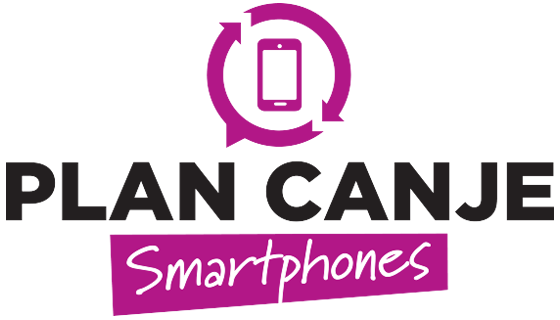 Plan canje de celulares